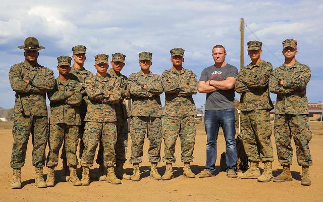 After dispute with Marine vet Dakota Meyer, Dan Bilzerian drags family into the mess, angering the vet