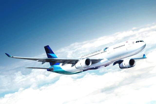 [날개단 외항사] 가루다인도네시아, 터키항공, 핀에어 하늘길 넓혔다