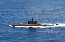 Home-made equipment ready for S. Koreas new 3,000-ton submarine