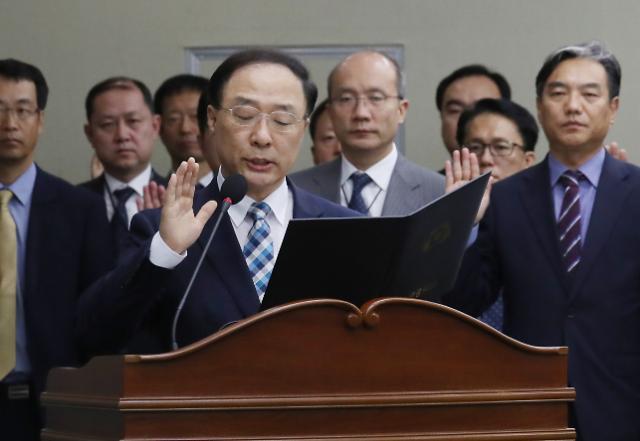 """[2017 국감] 지상욱 """"국무조정실, 강원랜드 비리 키워…지금이라도 내부감찰 해야"""""""