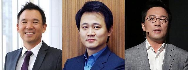 칼날 국감 게임은 조용...文 정부 친게임 정서 후광?