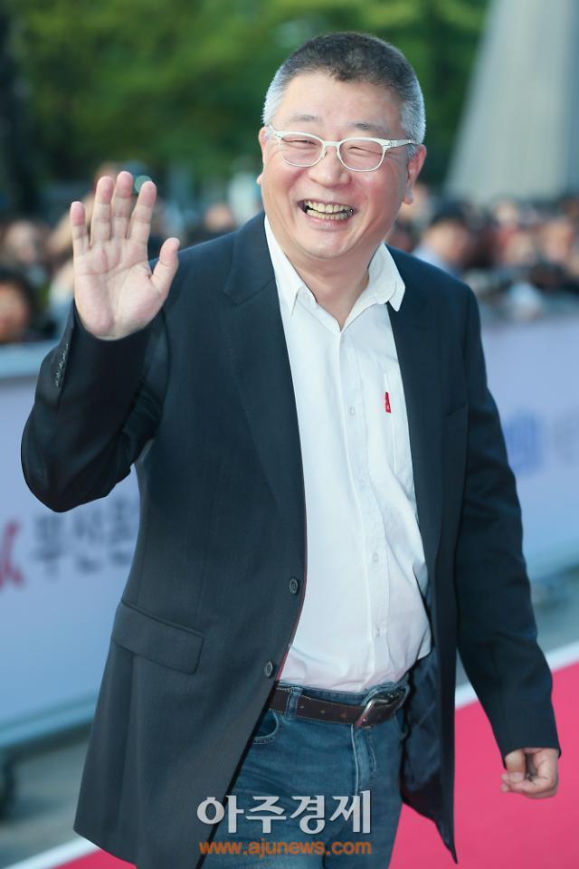 [AJU PHOTO] 곽경택 감독, 부산 하면 바로 나! (부일영화상 레드카펫)