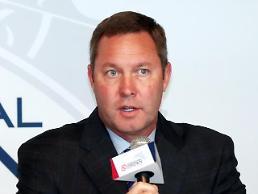 LPGA commissioner calls fledgling team event unique: Yonhap