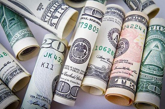 원·달러 환율 1.8원 상승 마감...나흘 만에 반등