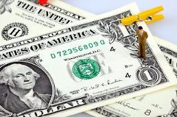 S. Korea not designated as currency manipulator: Yonhap