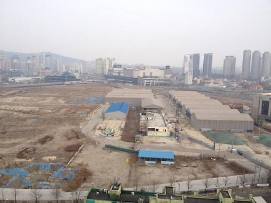 韩家庭企业持土地资产共5092万亿韩元 8年间增长1.4倍