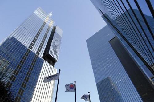 韩65家上市公司收紧投资 现金流入规模增加