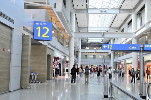 仁川机场第2航站楼明年1月投入使用 小伙伴们出行不要走错哦