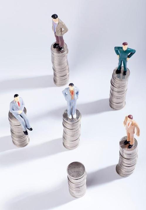 员工年收入最高的风投公司竟不是Naver TOPTEC人均36万元