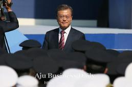 .No agreement yet on President Moons trip to China: foreign ministry.