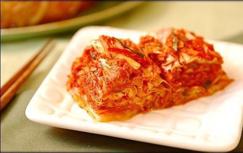 """韩国大量进口中国泡菜  谁才是""""泡菜宗主国""""?"""