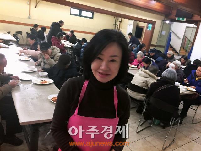 후원전문 선교단체 '파인땡큐' 창립