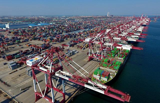 중국 칭다오, 세계 도시 경쟁력 85위