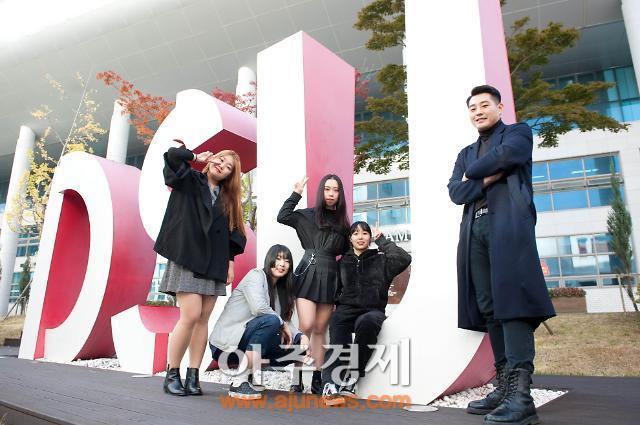 동서대 학생들, 부산패션디자인경진대회서 대상·금상·은상·동상 휩쓸어
