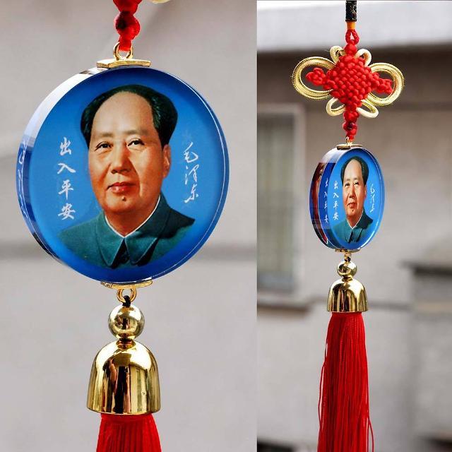 [ACCI의 중국 대중문화 읽기㉑] 19차 당대회 후 '시진핑 열풍'…1980~1990년대 '마오쩌둥 열풍' 떠올리다