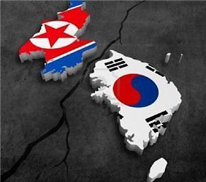 一朝鲜军人越境投韩中枪送医