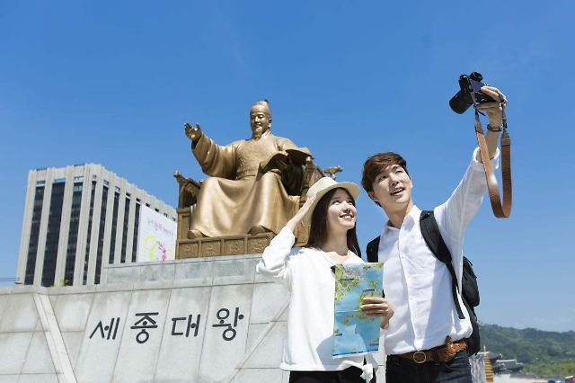 韩旅游业预测:中国团体游客有望明年春节重新访韩