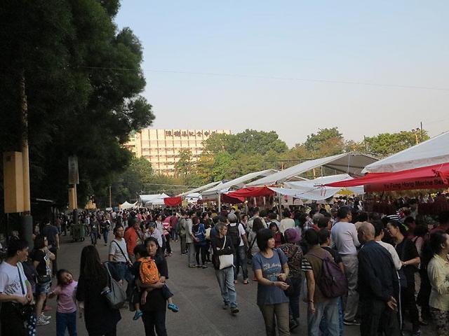aT, 홍콩식품축제 연계 소비자체험행사…한국 농식품 홍보