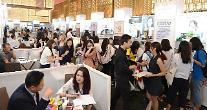ロッテホームショッピング、ホーチミンの韓流博覧会で1千900億ウォン規模の輸出相談
