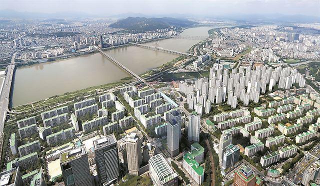 首尔公寓价格增幅连续三周扩大 全租房保持稳定