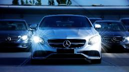 Mercedes is rising to dominate electric automotive market alongside Tesla