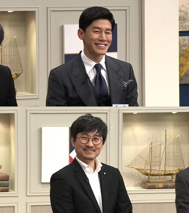 비정상회담 장항준 감독·김무열, 충무로 대표 아내 바라기 인증…에피소드 대폭발