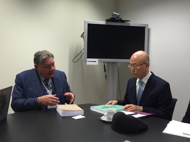 방통위, 벨기에 개인정보보호위원회와 개인정보보호 협력 강화