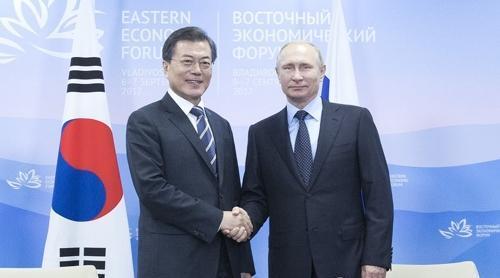 韩-欧亚经济联盟FTA有望提速