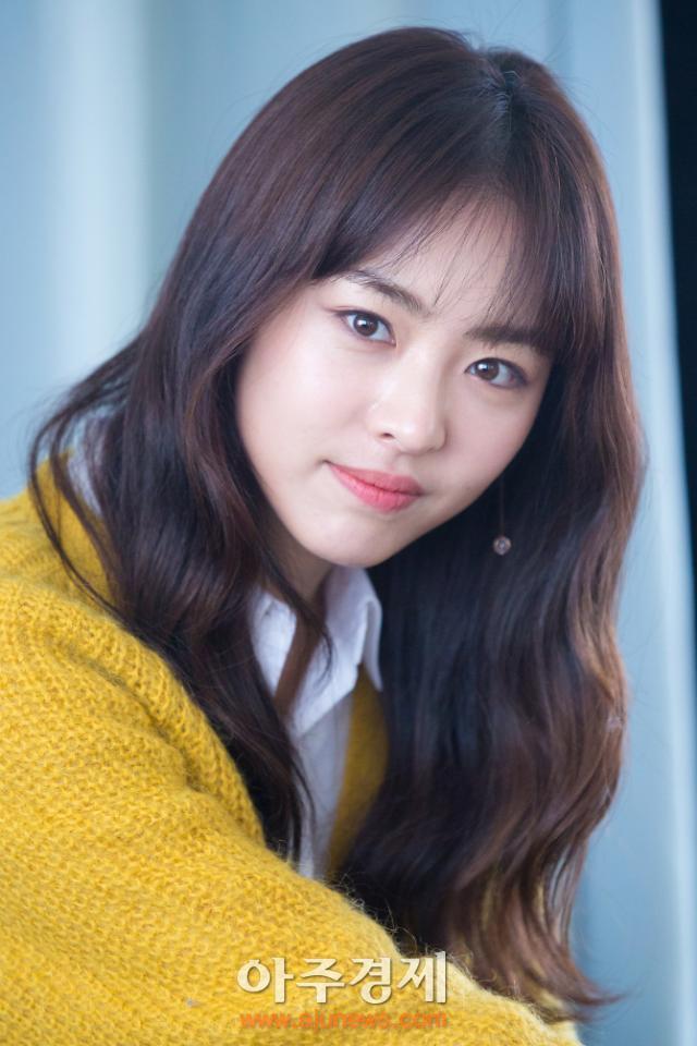 [인터뷰] 이연희, 하늘이 준 드라마 더 패키지를 만나기까지