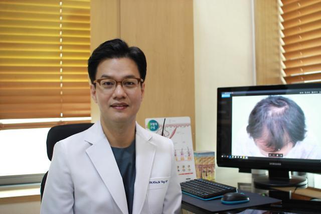 [인터뷰]비절개 모발이식, 탈모 환자들에게 희망이 되다…김주용 참닥터의원 대표원장