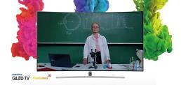 Samsung releases special app for QLED TV to support color blind people