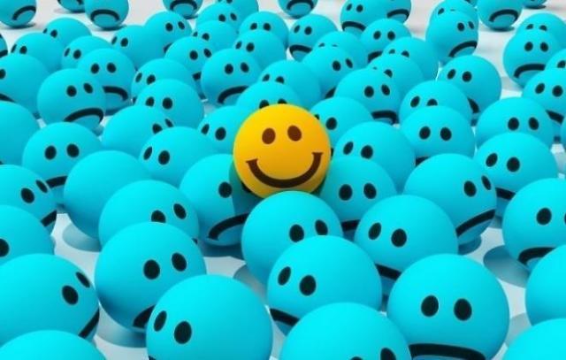 你幸福吗? 调查显示逾五成韩国人感到幸福