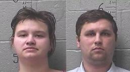 .Missouri couple charged for microwaving their 4-month-old son.