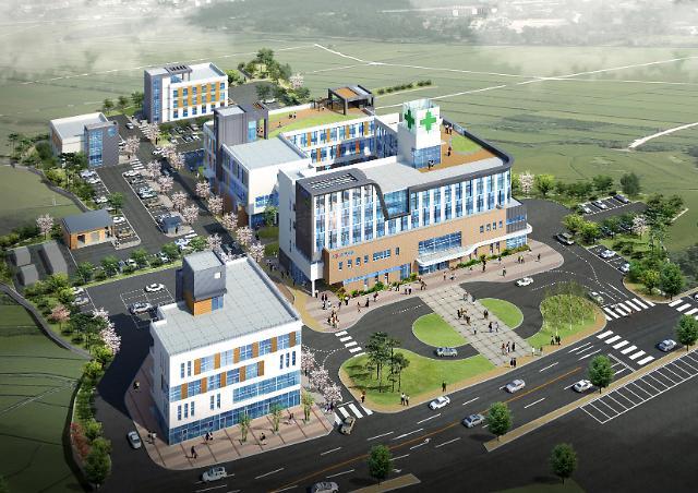 성수의료재단 강화비에스종합병원, 6일 강화 일자리한마당 개최