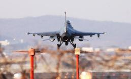 U.S. and S. Korea stage major joint bombing drills targeting N. Korea missiles
