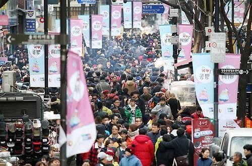中国游客回归便高枕无忧? 韩国旅游业痼疾仍在