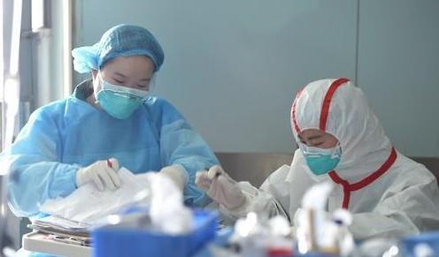 韩卫生部门提醒赴华游客避免接触家禽注意禽流感
