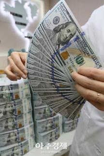 한국 조세회피처 지정에…원·달러 환율 상승 출발