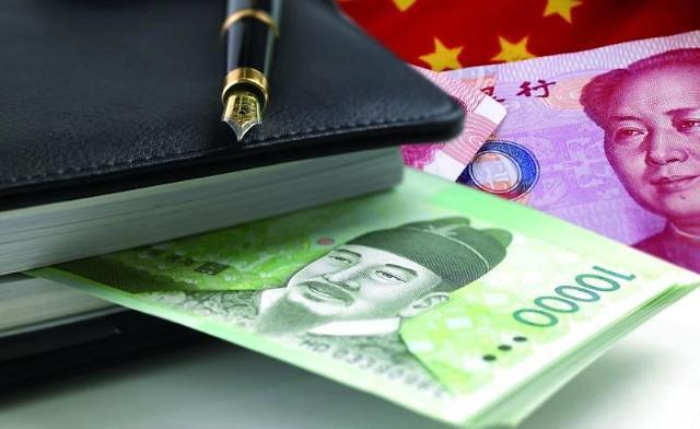 韩央行:11日起接受2018年韩元和人民币直接交易市场申请