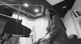 Suzy sings remake of 80s hit song Because I Love You