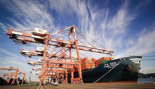 韩国货物横贯中国直达欧洲的铁路运输服务即将启动