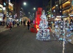 .韩国人不愿再把圣诞当节过:挺累的.