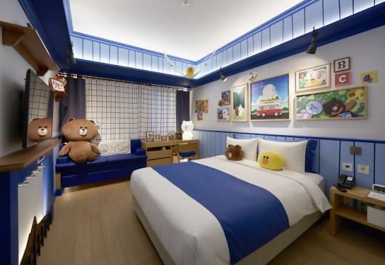 韩酒店客房大增却无人入住 业绩低迷令业界叫苦不迭