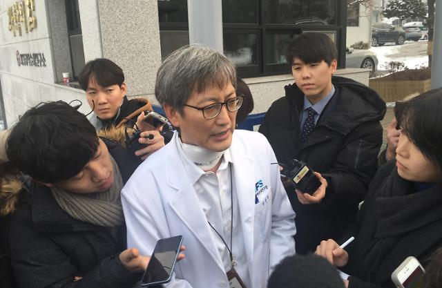 法医对集体死亡婴儿实施尸检 疑似感染革兰氏阴性菌