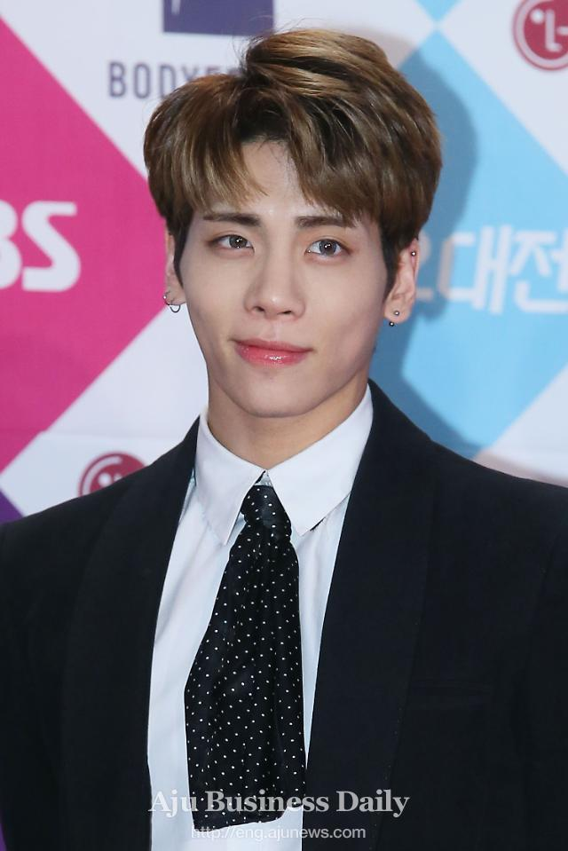 Jonghyun complains about extreme depression in alleged suicide note