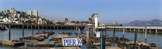 Modesto man affiliated with ISIS charged for planning terror attack on San Francisco Pier 39