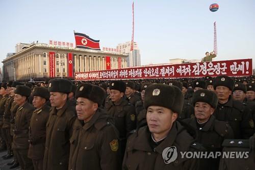 """CNN """"북한 인공위성 혹은 미사일 발사 준비 징후"""""""