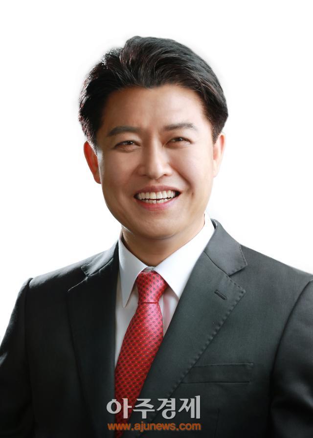 [신년사] 이희진 영덕군수...'전국 최고의 행복도시 조성'