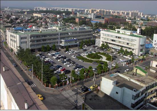 전북익산·경남합천 등 '노후 공공건축물 리뉴얼 3차 선도사업' 대상지 선정