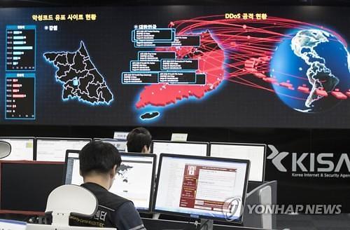 올해 AI 기술 활용 사이버범죄 기승...가상화폐 노린 랜섬웨어 위협 여전